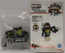 Kre-O Transformers Micro Changers Collection 3 2013 - # 55 - KICKBACK