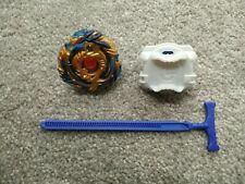 Beyblade TAKARA TOMY BURST Drain Fafnir 8 Nt READ DESCRIPTION