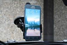 Soporte para Samsung Galaxy S6 ACTIVE Haicom Coche Montaje en Vehículo CRISTAL
