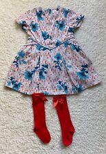 No Added Sugar Girls Designer Dress Age 3