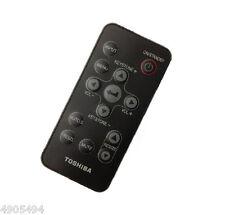 Original Projector Remote Control For Toshiba TDP-MT700 TDP-P75 TDP-P8 TDP-P9