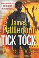 Tick Tock: (Michael Bennett 4),James Patterson