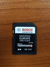FORD FX 2018/2019 NAVIGATION SD CARD EUROPE MAP FOCUS GALAXY KUGA MONDEO S-MAX