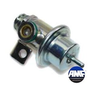 New Fuel Pressure Regulator for Chevy Oldsmobile Pontiac Buick - PR216