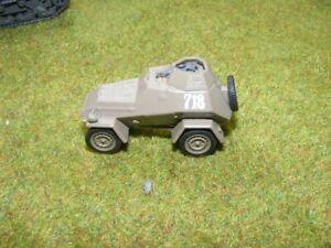 BA-64 Russian armoured car diecast Fabbri 1/72 BNIB