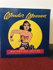Wonder Woman Masterpiece Edition: The Golden Age of the Amazon Princess