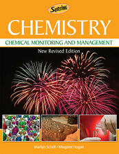 HSC SURFING Chemistry – Chemical Monitoring and Management