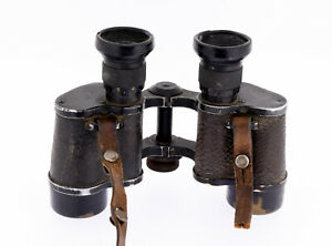 jumelles Carl Zeiss Jena DF 6X24 Binoculars Fernglas n° 974444