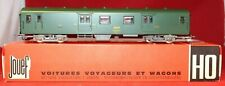 JOUEF HO SCALE  BAGGAGE CAR # 5295