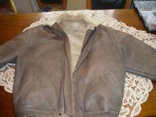 Vintage-Jacken & -Mäntel für Herren aus Lammfell