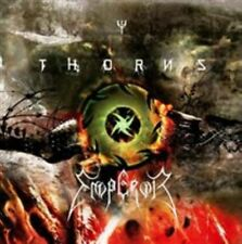 NEW Thorns Vs Emperor ( + 3 Bonus Tracks ) (Audio CD)