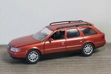 Audi A6 Avant - Schabak Germany 1:43 *37634