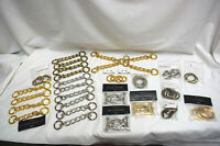 Miche Handles Chains Carabiner Rings Lot of 56 Items   S8506