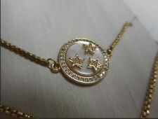 NOC Uncas Pendant Bracelet- Stars
