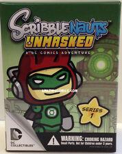 DC Scribblenauts Unmasked Ser 1 Mini Figure Blind Box - One Random Pack