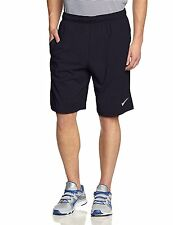 Nike Dri-Fit Essential Knit Mens Running Shorts - Dark Blue