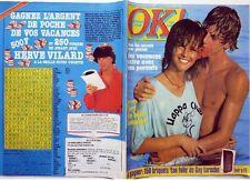 OK! 1979: HERVE VILARD_PATRICK DEWAERE_RENAUD_JOE DASSIN