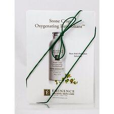Eminence Stone Crop Oxygenating Fizzofoliant 6 NEW Samples