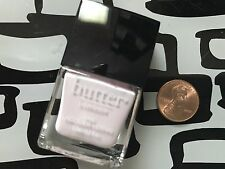 BUTTER London Nail Polish * PETAL * Half Size .2 oz * SEALED