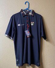 Mattie 5 Pro Putt-Putt & Mini-Golf Custom ALIAL FITAL Golf Shirt - Mens Large