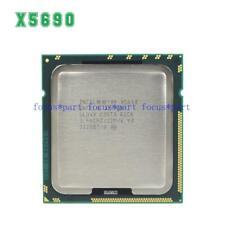 Intel Processor CPU Xeon SLBVX 6 6.4GT/s X5690 1333MHz Core 3.46GHz 12MB