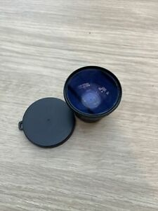 Sony wide conversion lens x0.6 37mm VCL-0637A