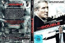 (DVD) The Double - Richard Gere, Topher Grace, Martin Sheen, Tamer Hassan (2011)