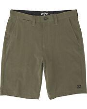 Billabong Herren Shorts Crossfire (Lt Military)