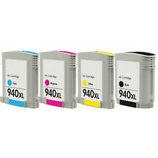 940XL BCMY Multipack Ink Cartridge Combo For HP Officejet Pro 8500 A909s Non OEM