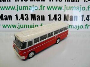 PL179 1/72 IXO IST déagostini POLOGNE BUS autocar : IKARUS 620
