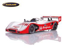 Gunnar Porsche 966 Spyder Snap On 12H Sebring IMSA 1993 Cochran, Tecnomodel 1:18