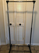 Dream Duffle Dance Bags (new) and Garment Rack (pre-owned)