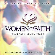Joy, Grace, Love & Peace by