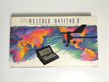 Davis Instruments Weather Monitor II Professional Home Weather Station