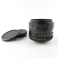 Für M42 Auto Revuenon 1:1.4  f=55mm Objektiv lens