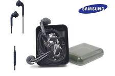 GENUINE EO-EG920BB SAMSUNG EARPHONES HEADPHONE FOR ANY 3.5MM JACK PHONE WITH BOX
