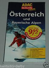 ADAC SkiGuide Österreich & Bayerische Alpen NEU 9783899056952