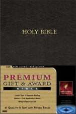 Holy Bible: New Living Translation, , Good Book