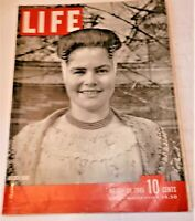 March 19, 1945 LIFE Magazine WWII War 40s advertising ads ad FREE SHIPPING 3 20