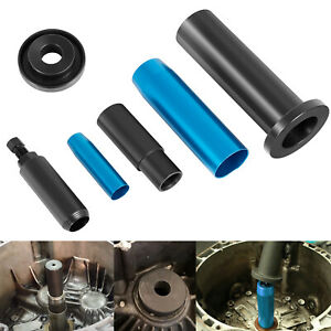 Dual Clutch Seal Remover Installer set For Ford Fiesta, Focus DPS6 6DCT250,Volvo