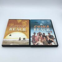 China Beach: The Complete Season 1 & 2 DVD Sets - TV Show