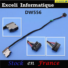 DC jack for HP Envy 17-J020us 713704-YDA 713704-FD4 713704-YD4 713704-SD4 10pins