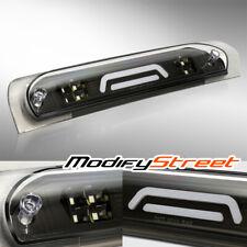FOR 02-08 RAM 1500/03-09 2500/3500 BLACK 3D LED 3RD THIRD BRAKE LIGHT/CARGO LAMP