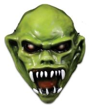 Trick or Treat Studios Goosebumps The Haunted Mask Adult Green PVC Vacuform
