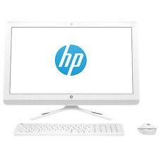 """HP 24-g032na Intel Core i3 8GB 2TB Windows 10 23,8 """"Tutto in Uno (288885)"""