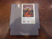 Infiltrator (Nintendo Entertainment System, 1990) Used NES Cartridge Only