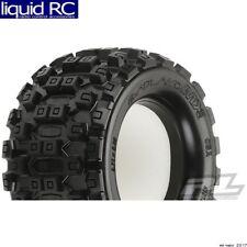 Pro-Line 10125-00 1/10 Badlands MX28 2.8 inch All Terrain Truck Tires for Traxxa