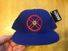 Quintin Ride Free Gear BMX Bike Hat - Fitted Cap - Baseball 7 1/4