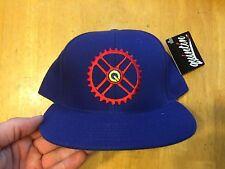 Quintin Ride Free Gear BMX Bike Hat - Fitted Cap - Baseball 7 3/4