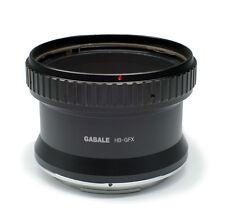 GABALE HB-GFX for HasselbladV/CF Mount Lens to Fujifilm GFX Medium Format Camera